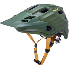 Kali Maya 2.0 Helm olive/yellow
